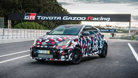 Toyota GR Yaris ako športiak roka 2020? Poznáme podrobnosti!