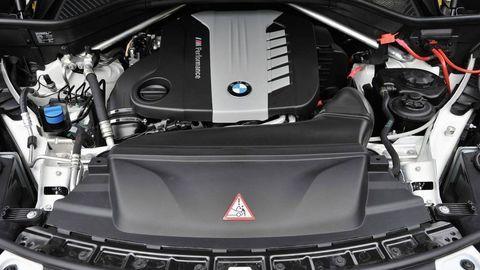 Najlepší naftový motor BMW v r. 2020 pravdepodobne skončí