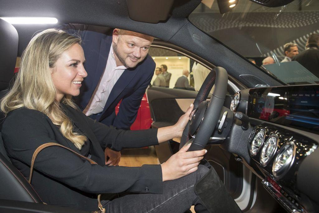 Autosalón Viedeň 2020