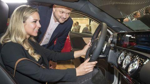 Autosalón Viedeň 2020: Blízko a zároveň exkluzívne (základné info)