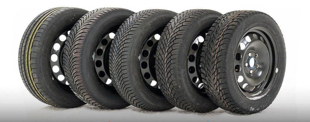 TEST zimných, letných a celoročných pneumatík