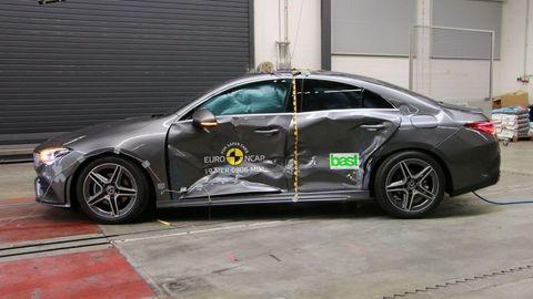 Toto sú najbezpečnejšie autá r. 2019 podľa Euro NCAP