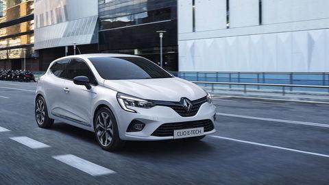 Hybridný Yaris má konkurenta: Prichádza Renault Clio E-Tech