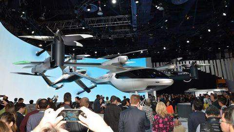 Hyundai predstavuje víziu mestskej mobility