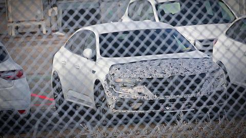Modernizovaný Renault Talisman ladia aj na slovenských cestách