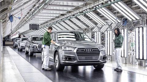 Výroba áut na Slovensku v r. 2019 bola opäť svetovým unikátom