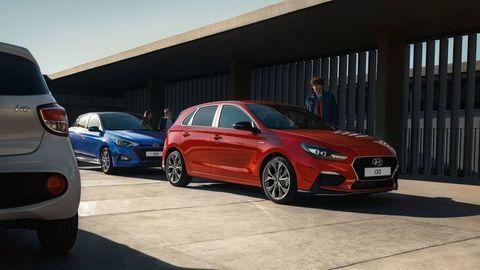 Hyundai je slovenskou jednotkou medzi súkromnými zákazníkmi
