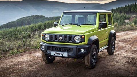 Suzuki Jimny môže v Európe onedlho skončiť. Je tu však nádej