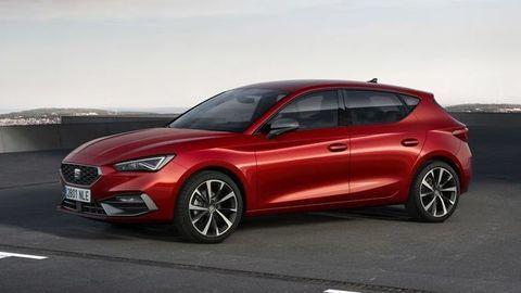Nový SEAT Leon IV je uhladenejší a nabitý technológiami!