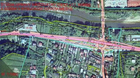 D3preEurópu: Na Kysuciach hrozí kolaps dopravy!
