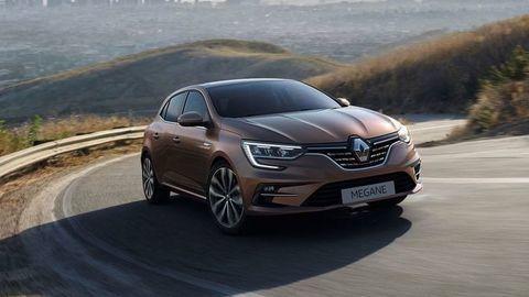 Modernizovaný Renault Mégane prichádza so zásadnou novinkou