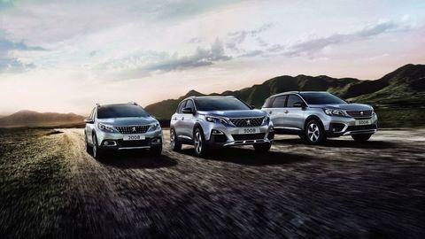 Peugeot na Slovensku hlási úspešný rok 2019. Toľkoto áut predali