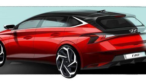 Nový Hyundai i20 bude emotívnejší. Predstavia ho v Ženeve