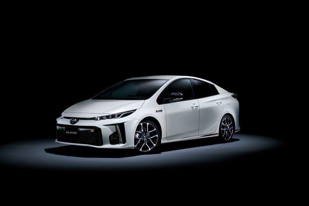 Toyota Gr športové Toyoty