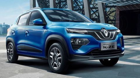 Elektrická Dacia príde v roku 2021 a vyrobia ju v Číne