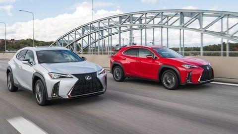 Najúspornejšie SUV podľa Consumer Reports: Dominujú Japonci!