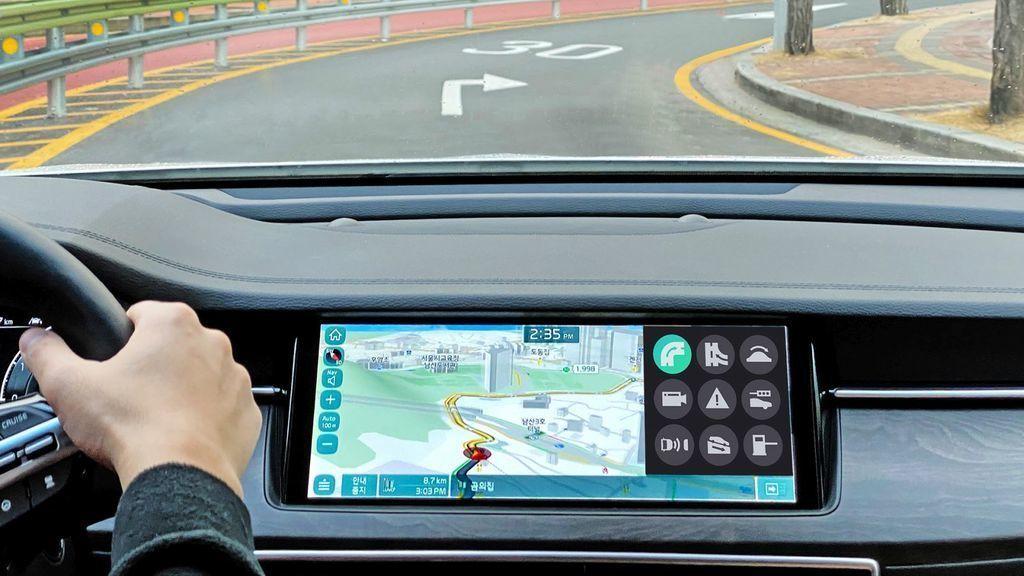 Hyundai KIA prediktívne radenie ICT