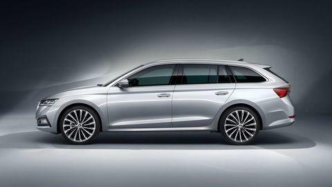 Nová Škoda Octavia prichádza na slovenský trh! Poznáme cenník