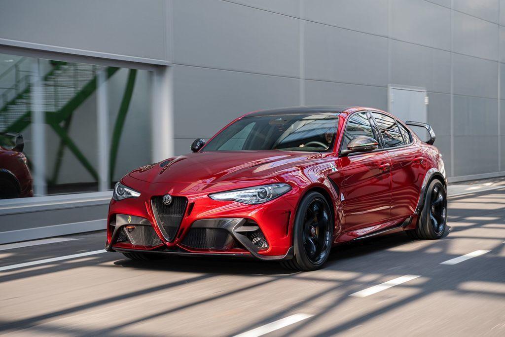 Alfa Romeo GTA a GTAm