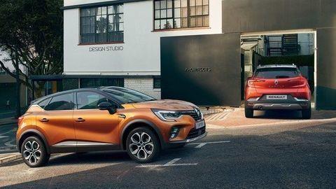 Renault Captur kúpite už aj v LPG verzii. Poznáme cenník