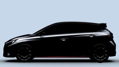 Hyundai i20 N má byť ďalším rýchlym kórejským hatchbackom