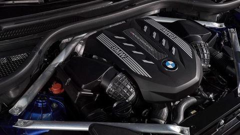 BMW radikálne oseká ponuku tradičných motorizácii
