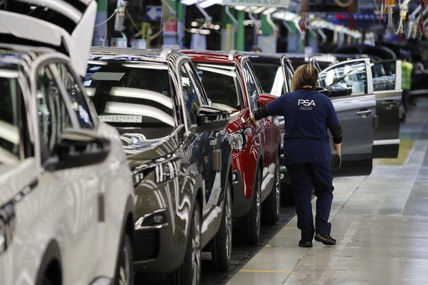 PSA zatvorí fabriky