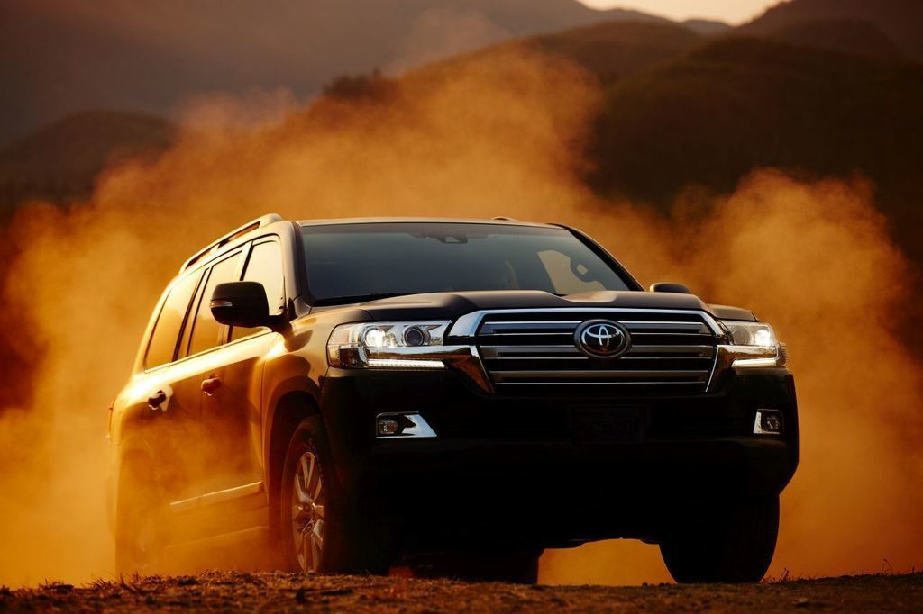 najspoľahlivejšie auto Toyota
