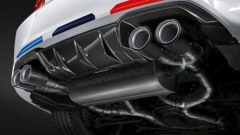 Zvyknite si na umelý zvuk športových áut, tvrdí (nielen) BMW
