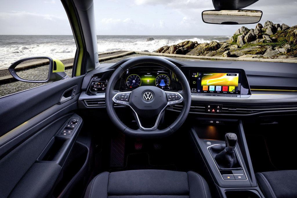 manuálne prevodovky VW