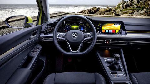 Hrozí koniec manuálnych prevodoviek VW? Záleží od dopytu
