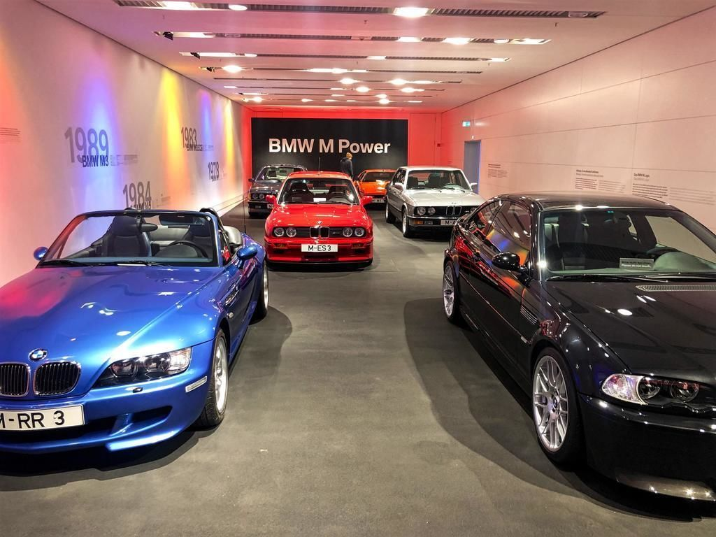 BMW Múzeum