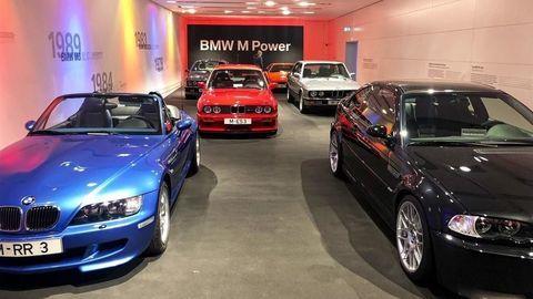 Nuda počas karantény? Navštívte BMW Múzeum cez aplikáciu