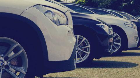 Thumb cars