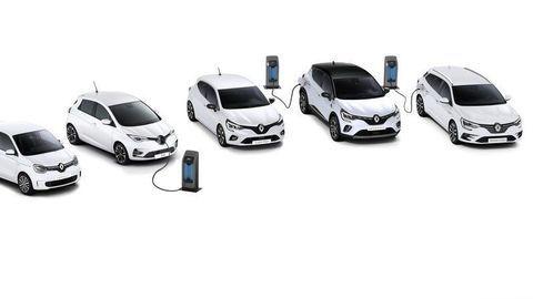 Renault testuje nabíjanie elektromobilov počas jazdy