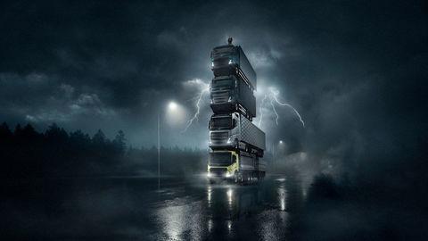 Film Veža – originálna prezentácia noviniek