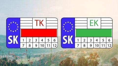 Za vypršanú platnosť TK a EK pokuty zatiaľ nebudú