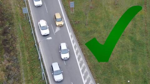Pozor! Od 1. apríla 2020 platia niektoré nové pravidlá cestnej premávky