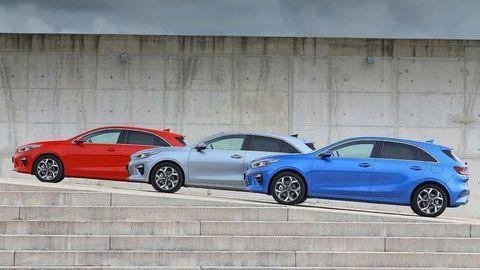 Kia predlžuje záruku vozidiel! Ide o viac ako 500 tisíc kusov