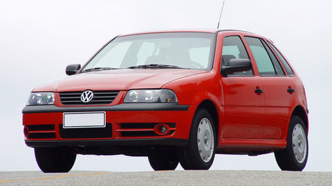 Naozaj ľudový Volkswagen s technikou Audi? Kúpiť sa dal u susedov