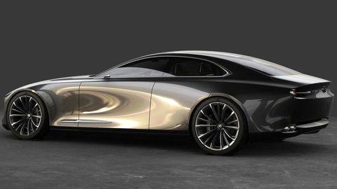 Nová Mazda 6 má byť radikálne iná. V hre je šesťvalec a zadný náhon