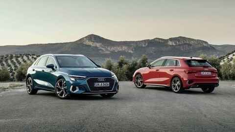 Nové Audi A3 je v predaji. Toto je jeho cenník