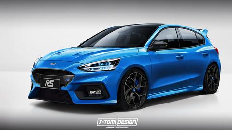 Nový Ford Focus RS nebude. Dôvod uhádnete ľahko