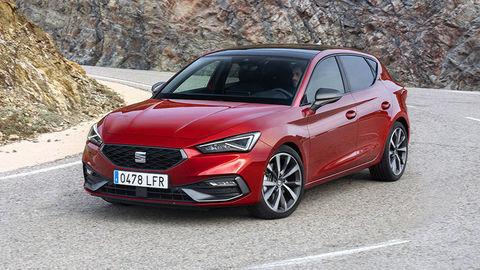 Nový SEAT Leon je v predaji. Poznáme slovenský cenník a výbavy