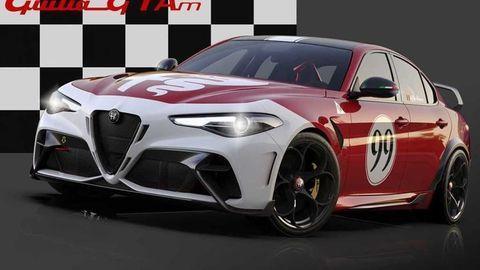 Alfa zverejnila ceny špičkovej Giulie GTA a GTAm. Stojí šialené peniaze