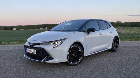 "VIDEOTEST Toyota Corolla GR Sport: Nielen opticky ""rýchlejšia"" Corolla"