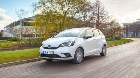 Nová Honda Jazz už má slovenský cenník. Prvé autá dorazia v júni