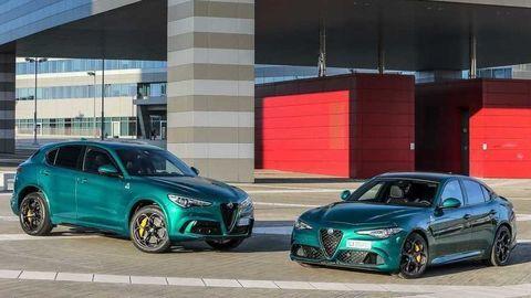 Alfa Romeo Giulia a Stelvio Quadrifoglio sú ešte lepšie než predtým