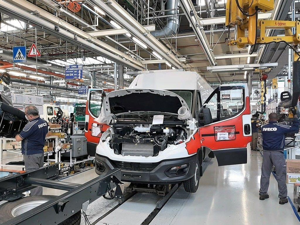 IVECo obnovuje výrobu