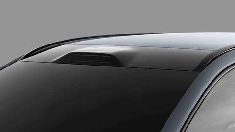 Volvo využije technológiu LiDAR pre bezpečné autonómne riadenie